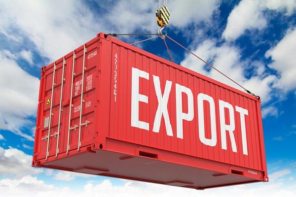 Экспорт украинских товаров в первом квартале вырос на 10,3%