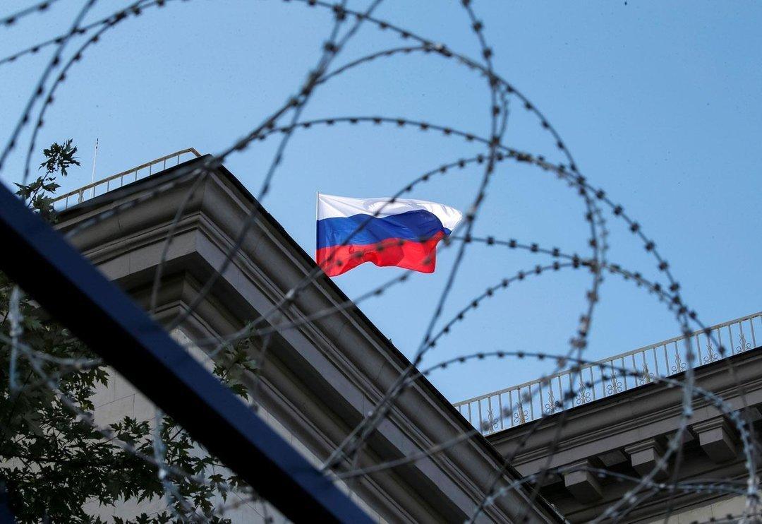 Под санкции США попали 12 российских компаний