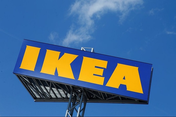IKEA ищет украинских партнеров для сотрудничества