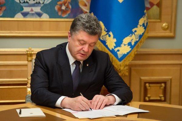 Президент подписал закон о корпоративных договорах