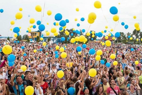 В двух районах Украины проведут пробную перепись населения