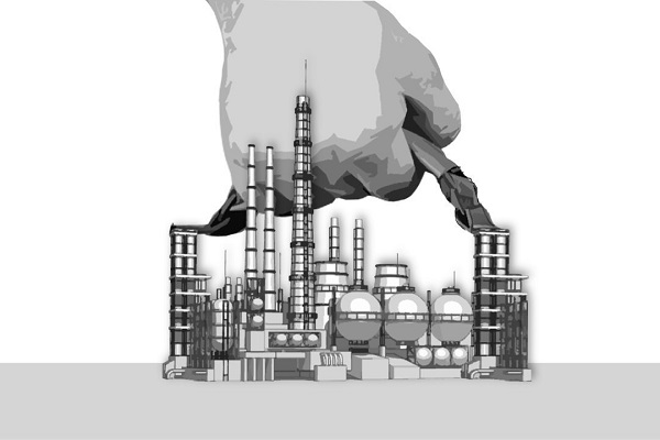 Правительство утвердило перечень объектов большой приватизации
