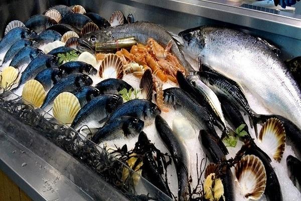 В Украине увеличился импорт рыбы