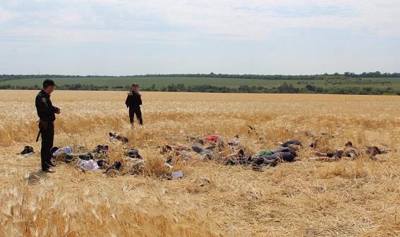 На Кировоградщине полиция задержала 31 человека за рейдерский захват земель (ФОТО)