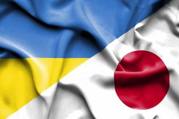Украина и Япония углубляют сотрудничество в сфере преодоления последствий аварии на ЧАЭС