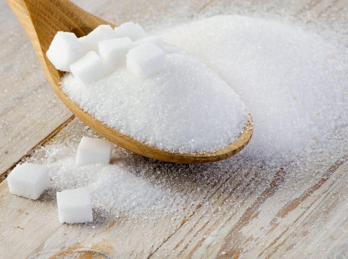 Генпрокуратурой Украины было найдено 1,3 тыс тонн сахара, украденного из Аграрного фонда