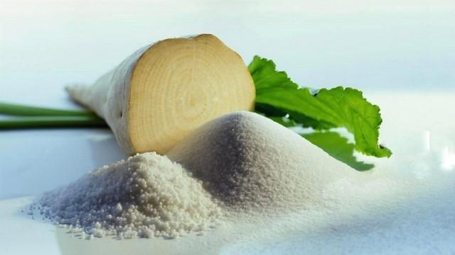Под сахарную свеклу уже засеяли более 60% площадей