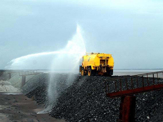 СевГОК инвестирует более 80 млн грн в экологические проекты