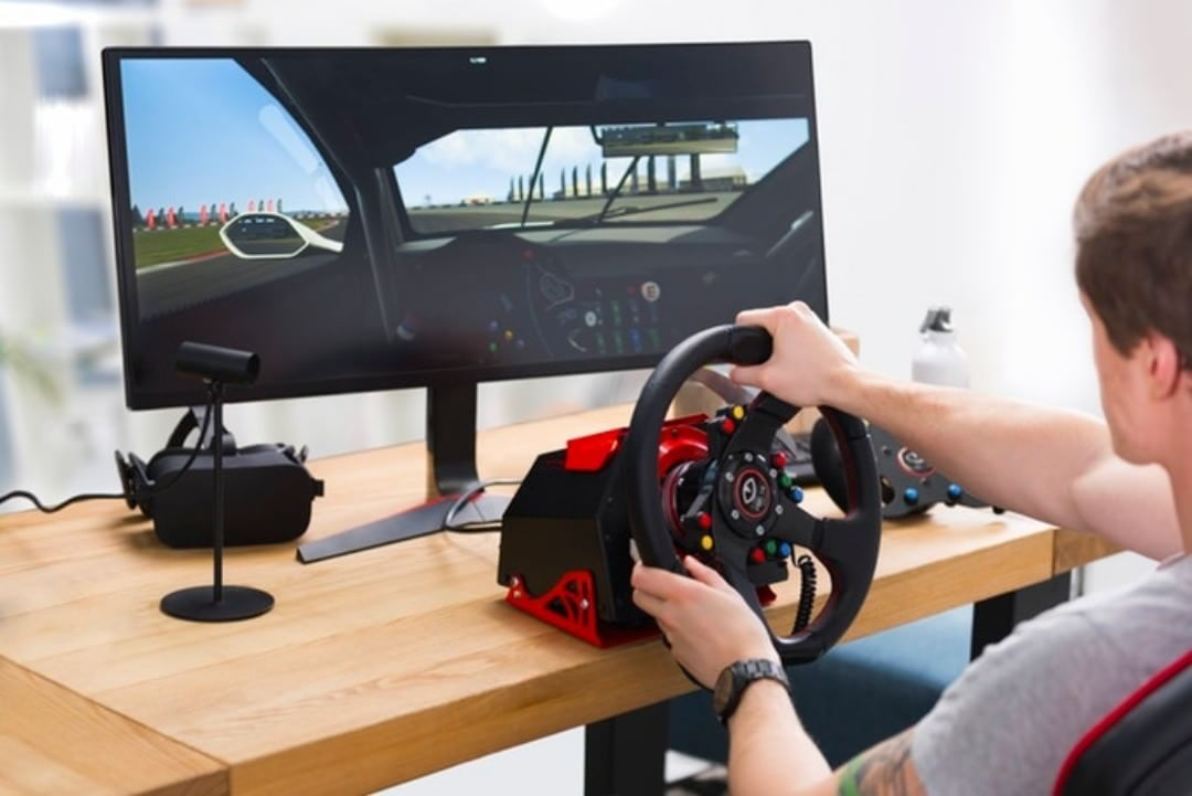 Украинский стартап Feel VR собрал на Kickstarter $500 000