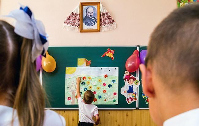 В МОН могут изменить механизм зачисления детей в школы