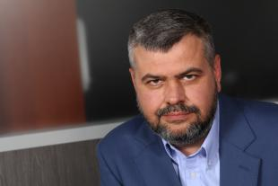 Григорій Мамка, кандидат юридичних наук, заслужений юрист України