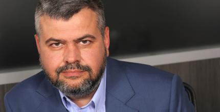 Григорій Мамка, заступник начальника ГСУ МВС України (2016), заслужений юрист України
