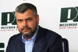 Григорій Мамка, заслужений юрист України, радник голови партії «Розумна сила»