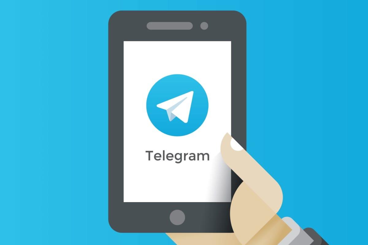 С помощью Telegram теперь можно пересылать криптовалюту