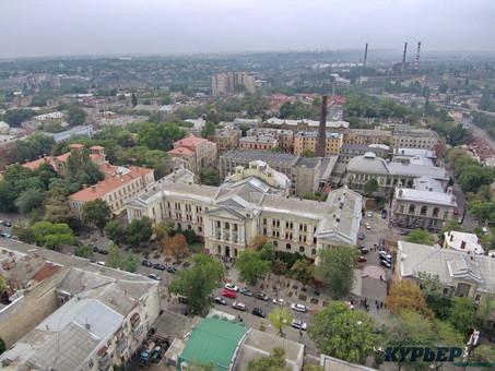 Экс-ректор ОНМедУ Запорожан заблокировал финансовые операции и выборы ректора
