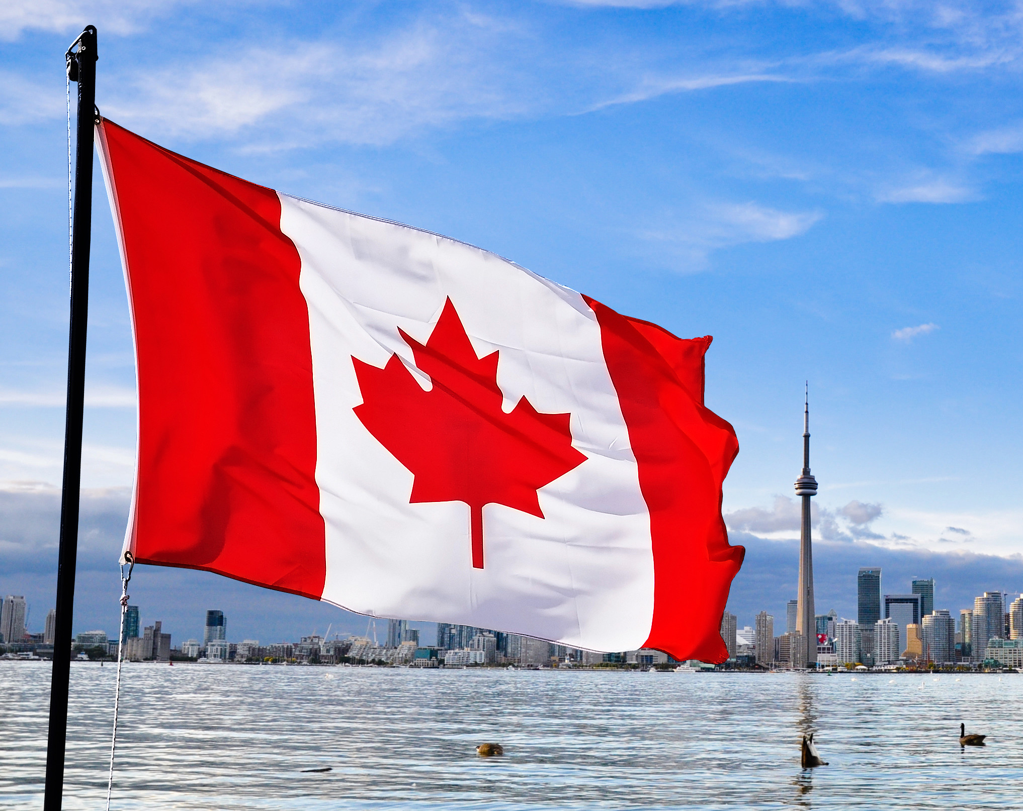 Канада призывает весь мир надавить на РФ из-за агрессии в Украине