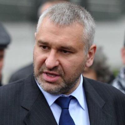 Марк Фейгин предлагает обмен российского шпиона на украинского журналиста