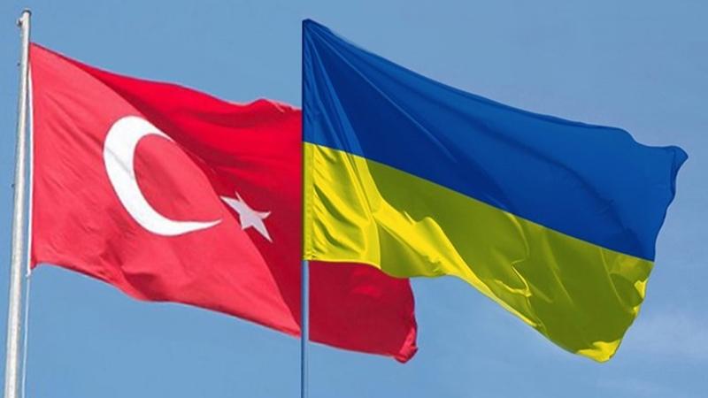 В этом году Украина подпишет ЗСТ с Турцией