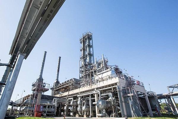 Украинские НПЗ занимают лидирующие позиции на рынке бензина