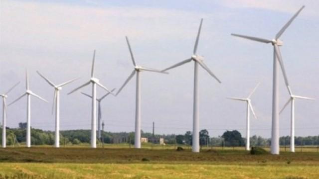 Дания примет участие в генерации «зеленой» энергетики в Украине