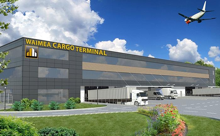 Польская компания намерена построить cargo-терминал во Львовском аэропорту