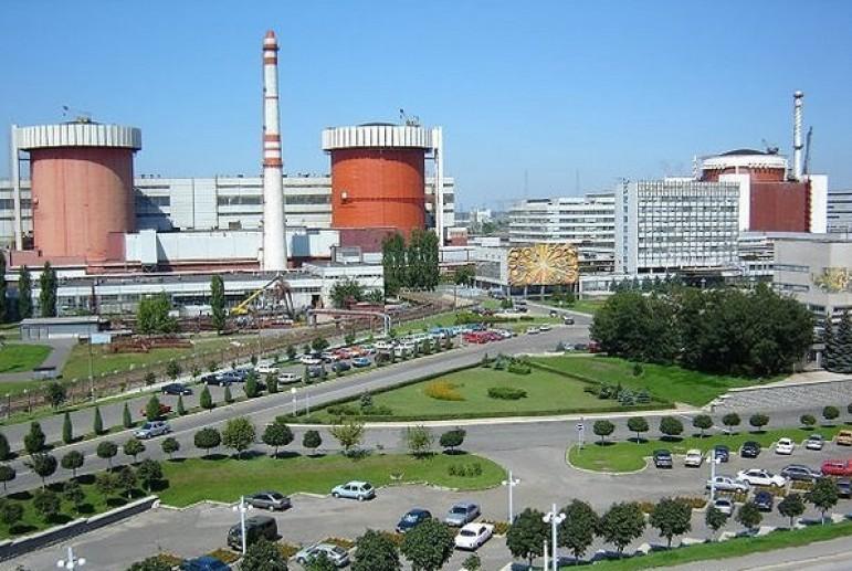 На ЮАЭС после неисправности подключили энергоблок