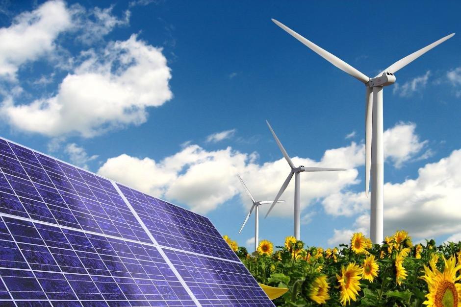 Правительство подготовило стратегию развития «зеленой» энергетики