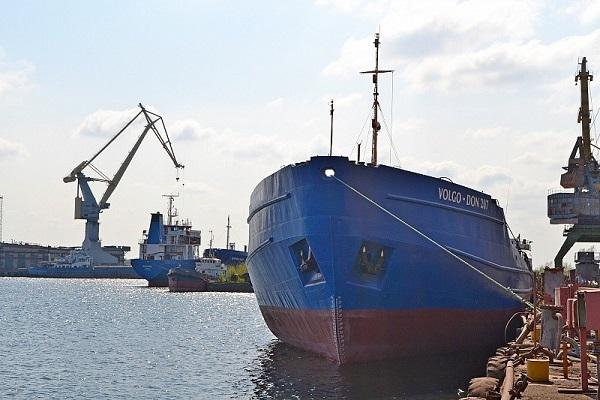 Херсонская верфь SMG успешно завершила заказ стоимостью 5 млн грн