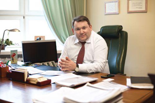 От Украины назначен новый директор в МВФ