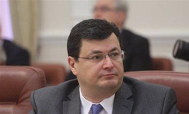 Глава Минздрава Квиташвили написал заявление об отставке