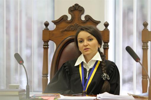 Судья Печерского суда неделю пряталась от следователей