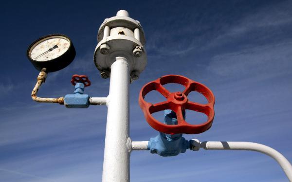 «Газпром» нарушает условия по транзиту газа на границе с Украиной
