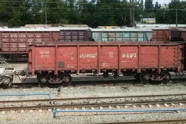 «Укрзализныця» планирует отдавать в аренду вагоны через аукционы на ProZorro