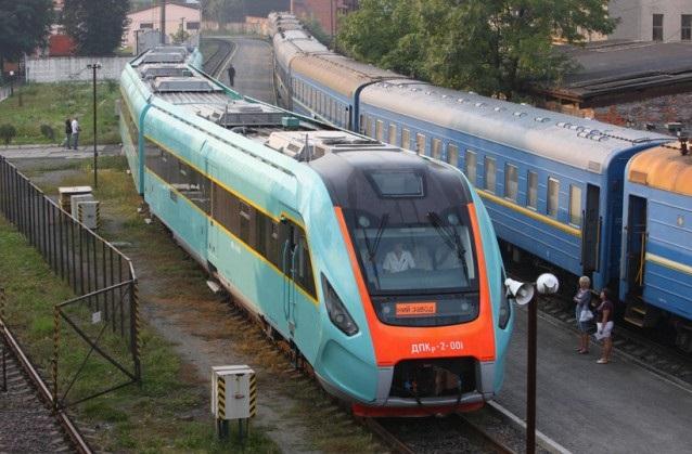 «УЗ» объявила тендер на закупку 6 дизель-поездов за 1,1 млрд грн