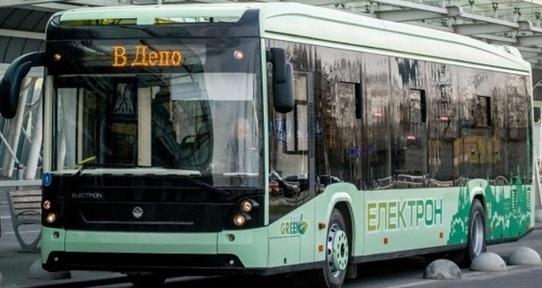 ЕИБ выделил Львову 12 млн евро кредита на закупку автобусов