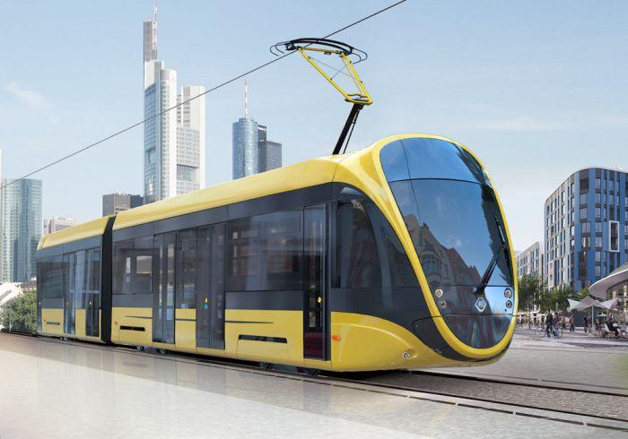 Украинский трамвай «Татра-Юг» пройдет сертификацию в Европе