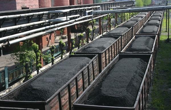 Минэнергоугля настаивает на конфискации угля с оккупированного Донбасса
