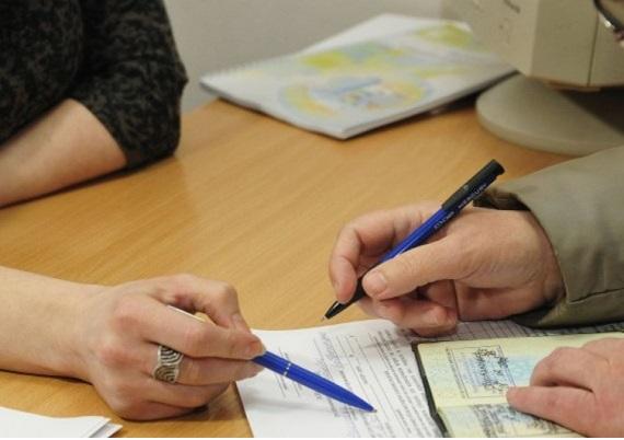 В Херсонской области псевдопереселенцам выплатили около 5 млн гривен