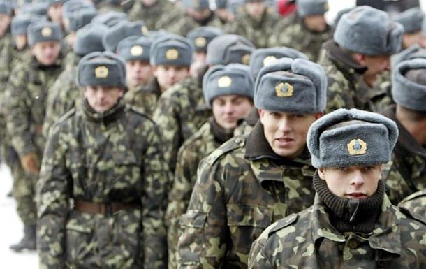 Военнослужащим разрешили разрывать свои контракты до окончания АТО