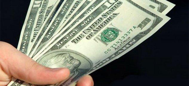В Сумской области майора уголовного розыска поймали на вымогательстве 10 тыс. долларов