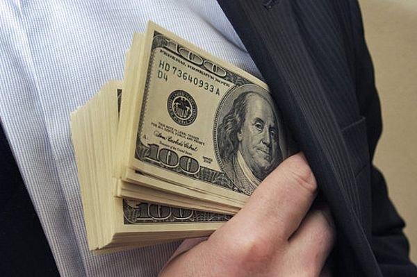На Полтавщине майор милиции вымогал за закрытие дела 2 тыс долл взятки