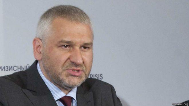 Адвокат Романа Сущенко рассказал, кто будет отвечать за обмен