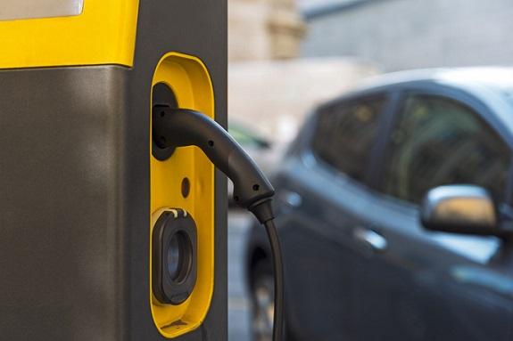 В Киеве появится смарт-система управления зарядными станциями для электромобилей