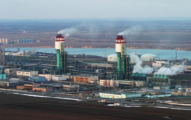Одесский суд конфисковал целостный имущественный комплекс ОПЗ