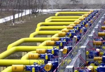Украина накопила рекордный объем газа в ПХГ