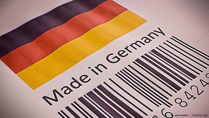 Экспорт в Украину из Германии вырос на 28%