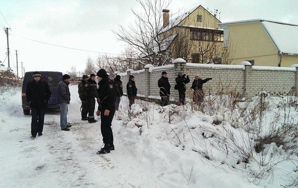 Семьям погибших правоохранителей в Княжичах будет выплачено по 700 тыс. гривен