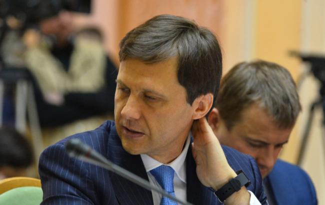 Против экс-министра экологии Шевченко открыли уголовное дело