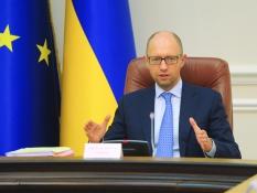 Яценюк рекомендует менять газовые котлы на энергоэффективные и утепляться за счет госбюджета