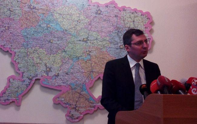 Ликарчук допускает, что его хотят отстранить на заседании Кабмина